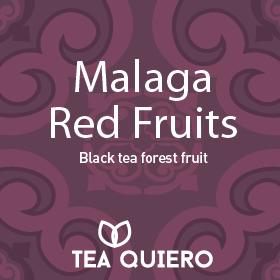 Tea Quiero, Spaanse thee
