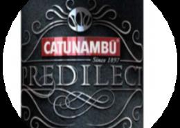 Catunambu koffie - koffiebonen, blik 250 gr