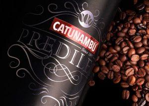 Espresso Zueco - Exclusief distributeur van Catunambu koffie