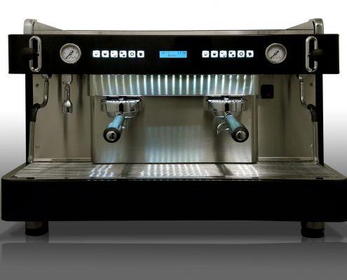 De nieuwe horeca espressomachine van Venezia